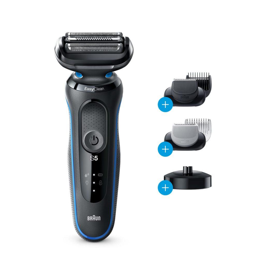 - Mejores afeitadoras eléctricas del mercado