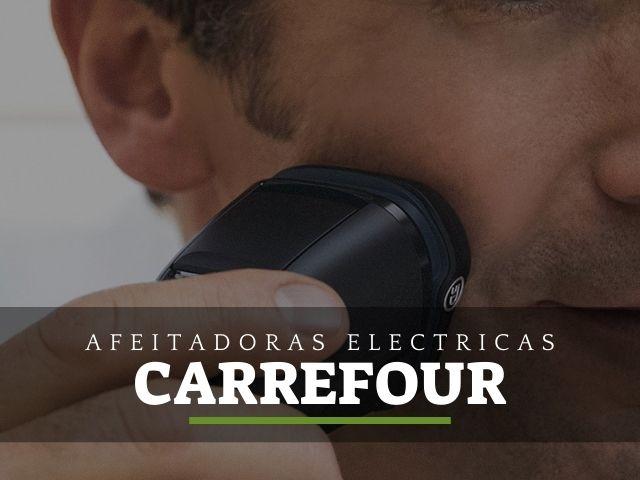 las mejores afeitadoras electricas carrefour