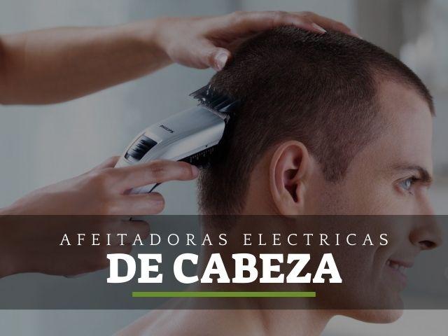 las mejores afeitadoras electricas de cabeza